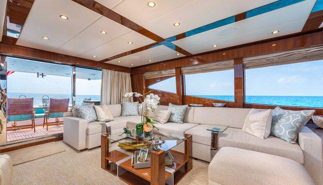 Deal Maker Charter Yacht - 6