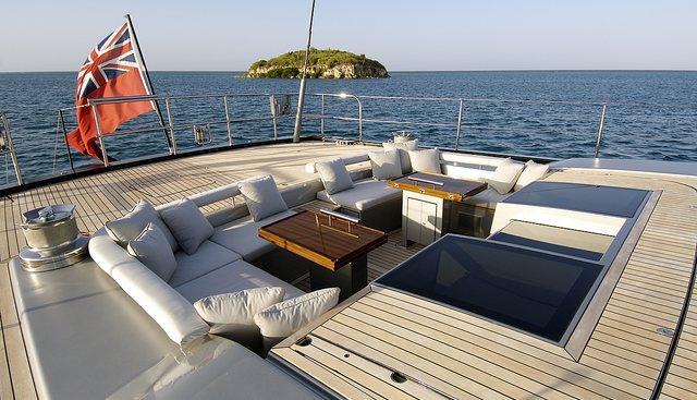 Mystere Charter Yacht - 5