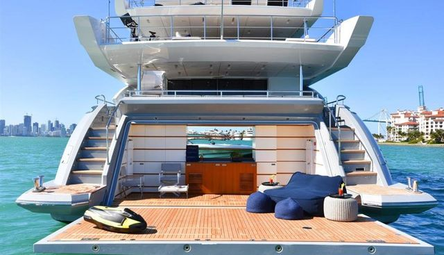 New Waves Charter Yacht - 5