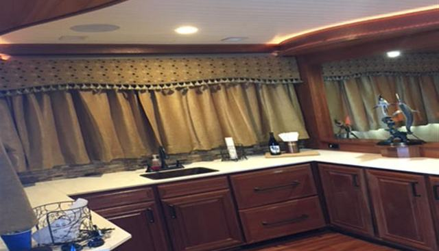 Le Colby Jean Charter Yacht - 4