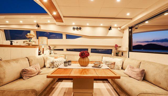 Ocean 5 Charter Yacht - 5