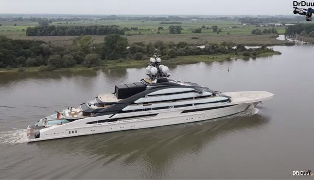Nord Charter Yacht - 3