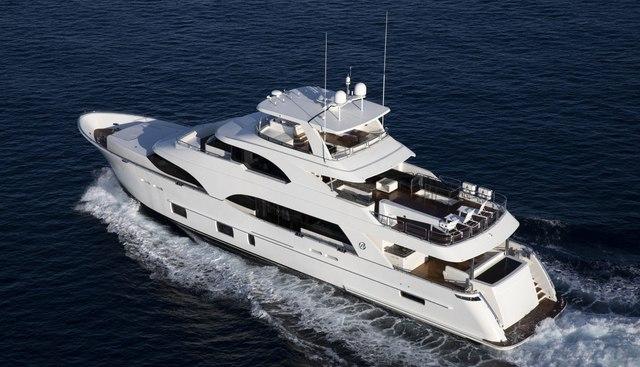 I C Charter Yacht - 5