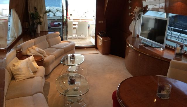Csimbi Charter Yacht - 7
