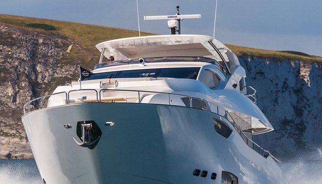 Sunseeker 95 Charter Yacht - 5