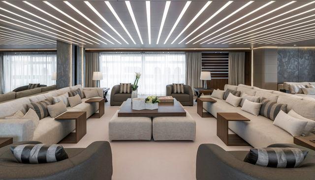 Utopia IV Charter Yacht - 8