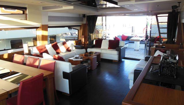 Skyfall United Kingdom Charter Yacht - 5