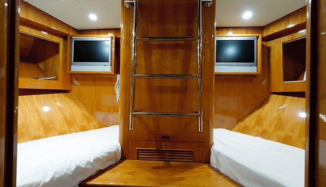 Vive Charter Yacht - 4