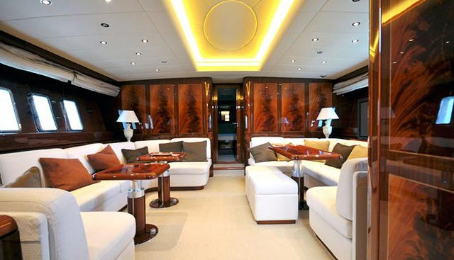 Mephisto Charter Yacht - 3