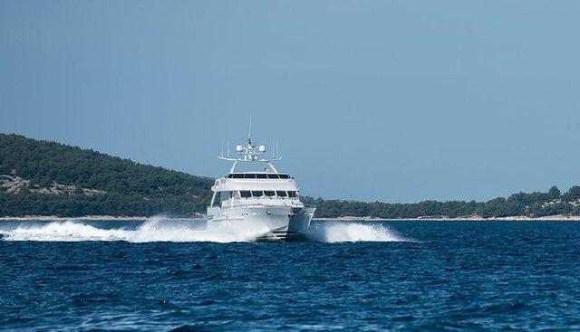 Marla II Charter Yacht - 8