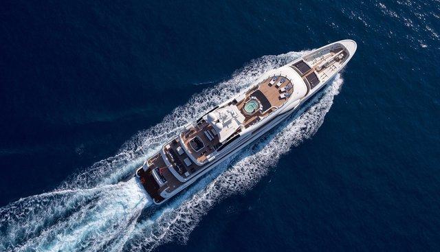Gigagi Charter Yacht - 5