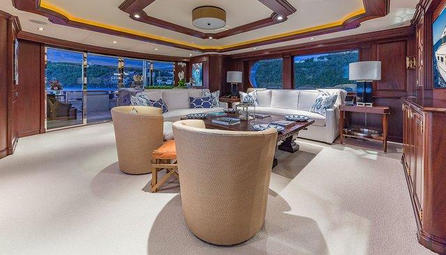 Magic Charter Yacht - 6