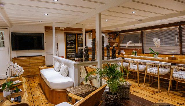 Aliikai Voyage Charter Yacht - 7