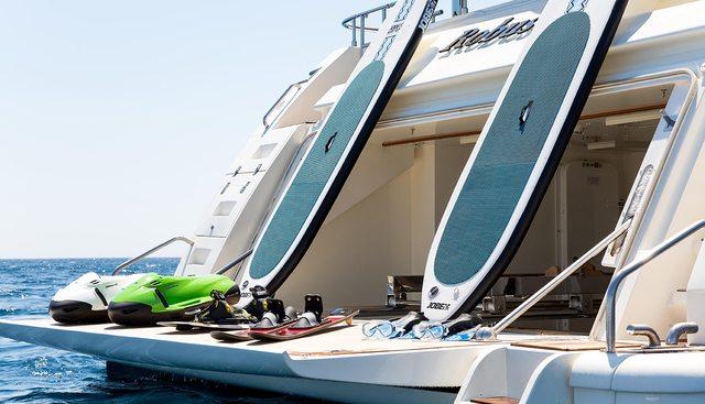 Robusto Charter Yacht - 8