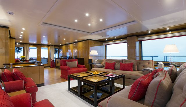 Astra Charter Yacht - 6