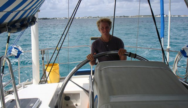 Taboo Charter Yacht - 2