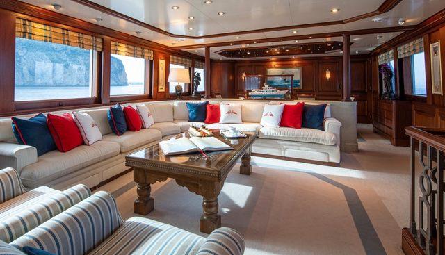 Monaco Charter Yacht - 7