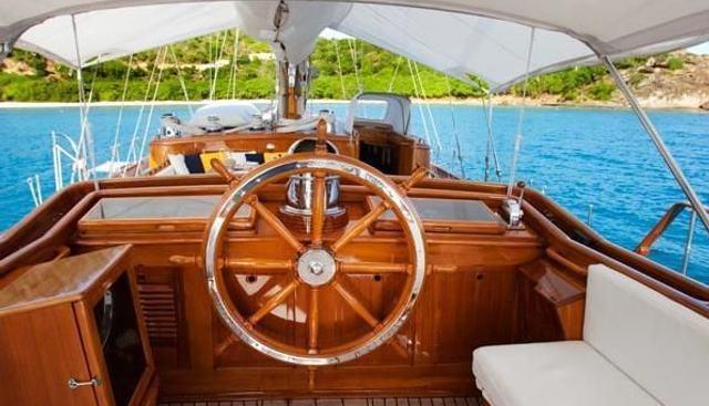 Seljm Charter Yacht - 3
