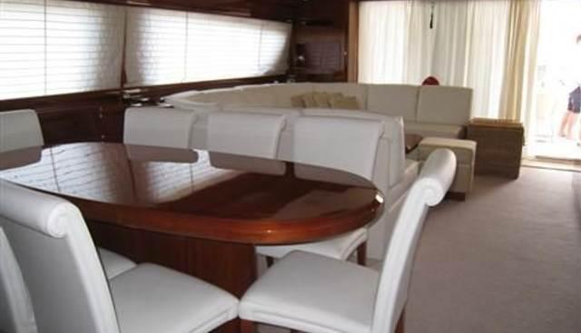 Technema 85 Charter Yacht - 5