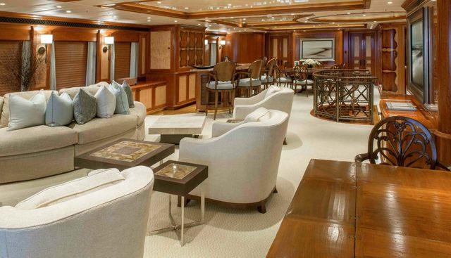 Unbridled Charter Yacht - 4