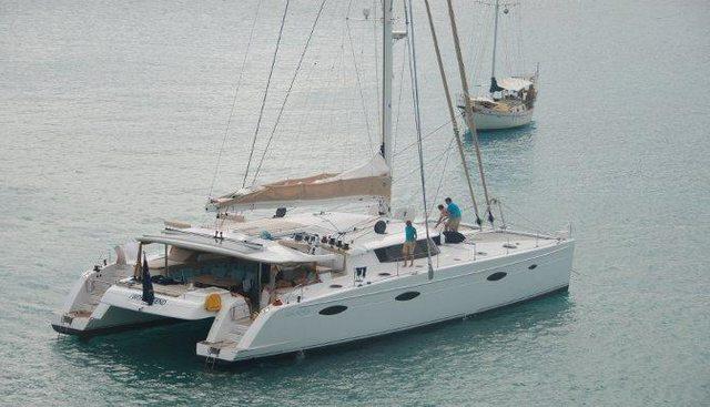 World's End Charter Yacht - 3