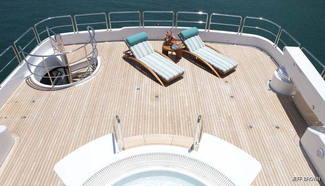 Helios 3 Charter Yacht - 4