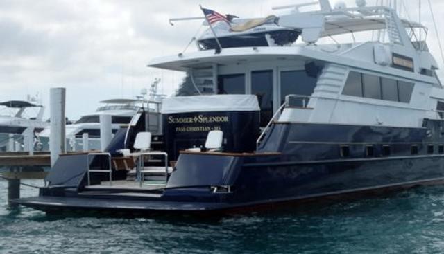 Summer Splendor Charter Yacht - 5