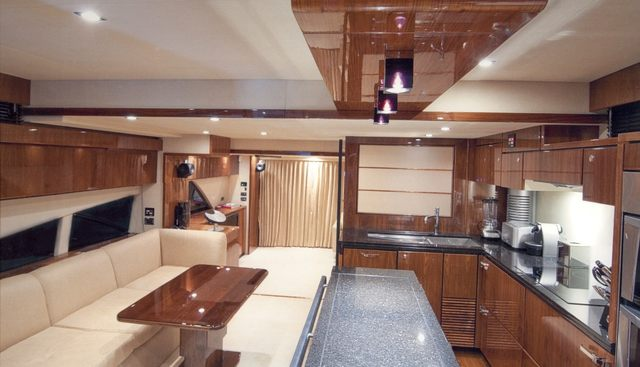 Maharani Charter Yacht - 4