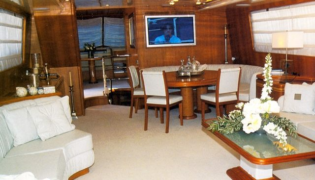 Hanja Charter Yacht - 5