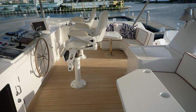 Windrush Charter Yacht - 3