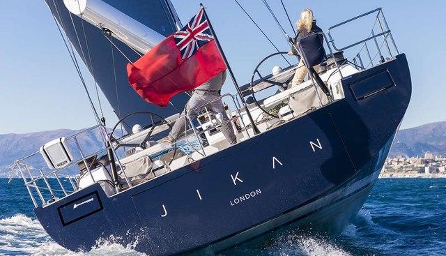 Jikan Charter Yacht - 5