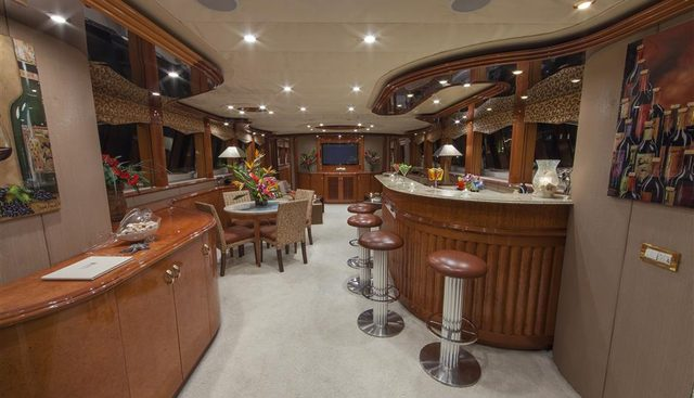 Troca One Charter Yacht - 4