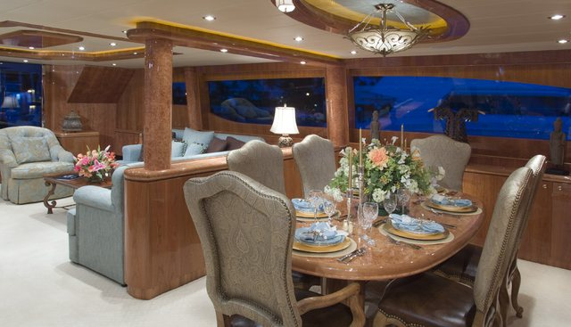RP97 Charter Yacht - 4