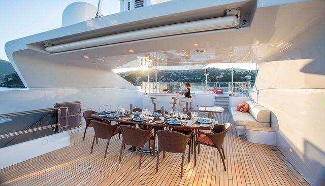 Diane Charter Yacht - 4