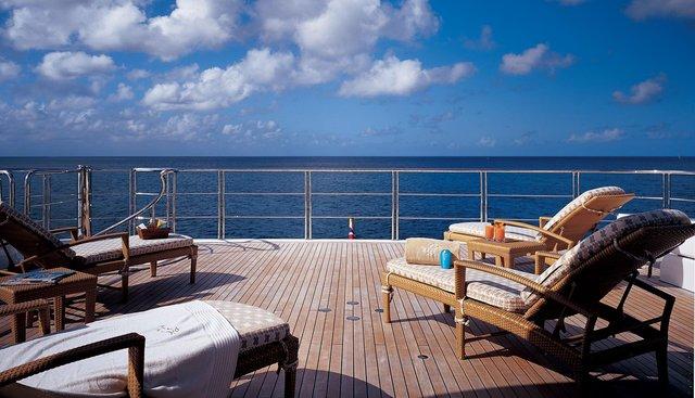 C Star Charter Yacht - 5
