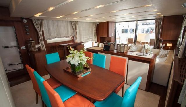 Bluocean Charter Yacht - 5