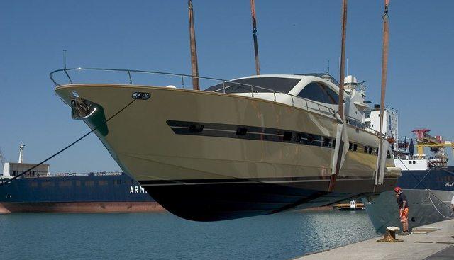 Moser 2 Charter Yacht - 5