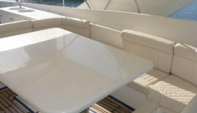 La Vie En Rose Charter Yacht - 2