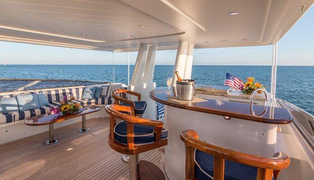 Nauti N' Nice Charter Yacht - 7