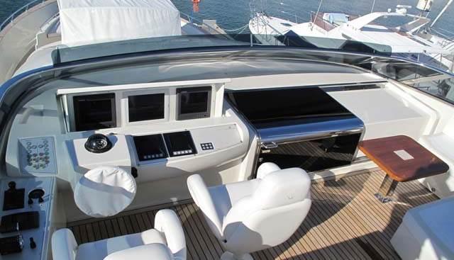 Kokomolink Charter Yacht - 7