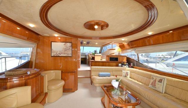Mary Charter Yacht - 2
