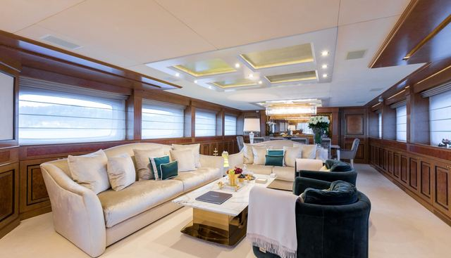 Legenda Charter Yacht - 6