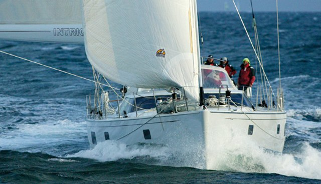 Intrigue Charter Yacht - 2