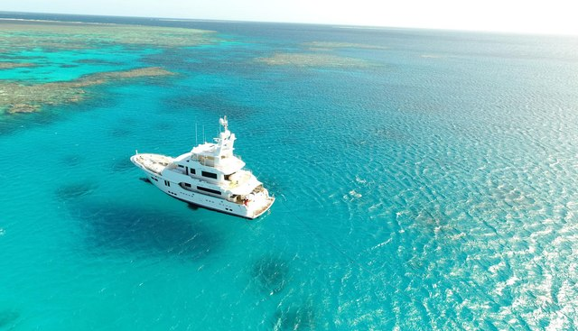 Arquimedes Charter Yacht - 8