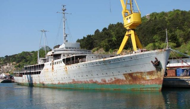 Galeb Charter Yacht - 4