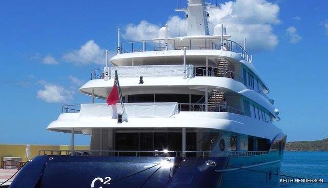 C2 Charter Yacht - 4