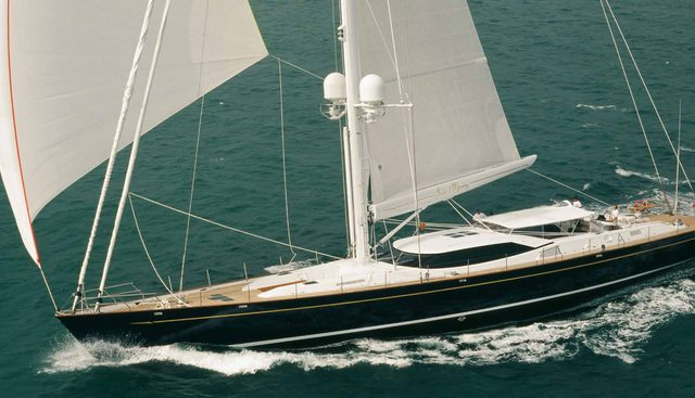 Janice of Wyoming Charter Yacht - 2