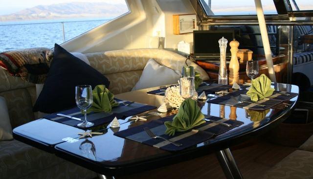 SeaQuell Charter Yacht - 4