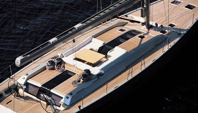Tonemai Charter Yacht - 5