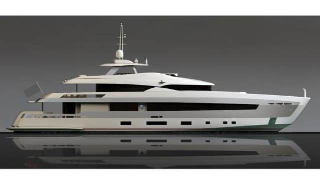 Ares Charter Yacht - 4